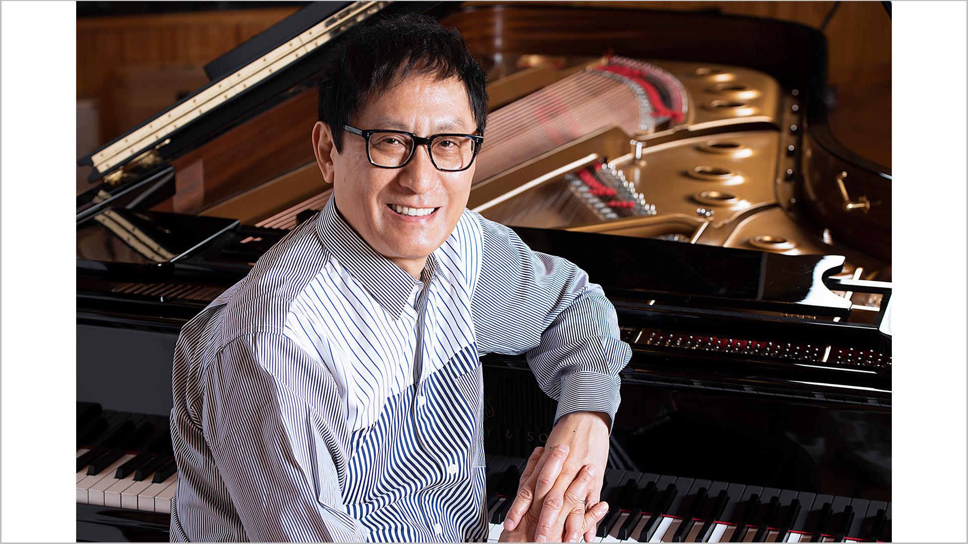 『僕らの音楽』presents 武部聡志 ピアノデイズ 後篇