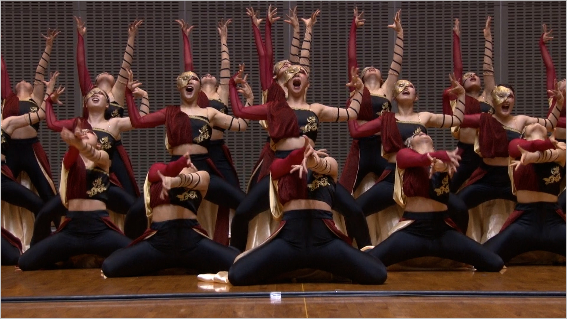 日本高校ダンス部選手権 春の公式大会