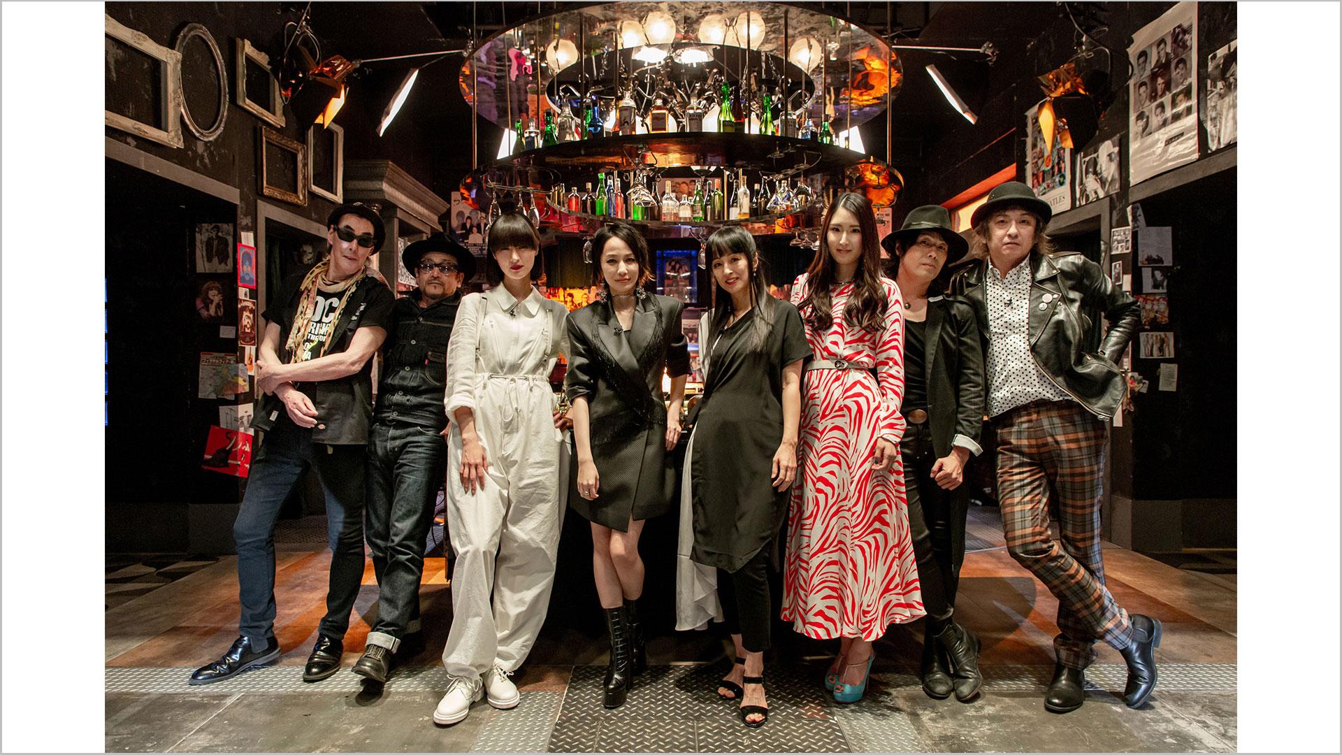 TOKYO SESSION -Rockin' Gambler-